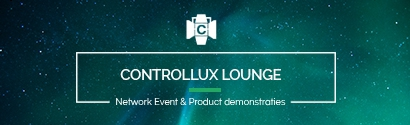Controllux Lounge Nederland